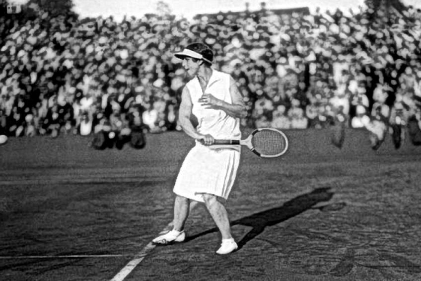 On this day: 17-year-old Helen Wills downs Molla Mallory to win US Open