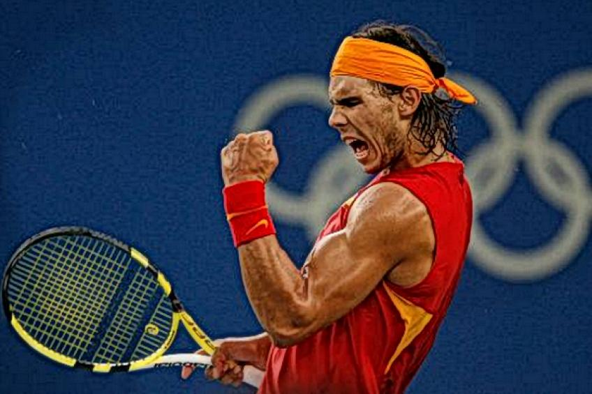 On this day: Rafael Nadal dethrones Roger Federer and becomes No. 1