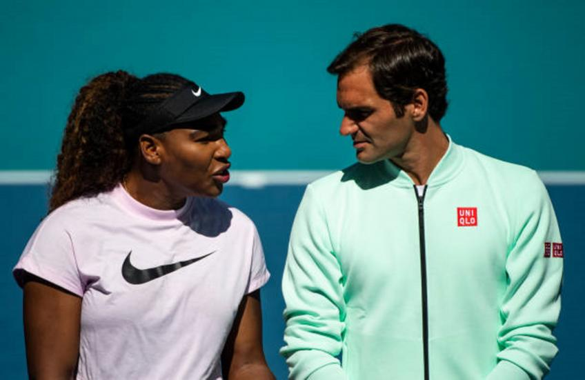 Serena pulls out of Cincinnati with back injury