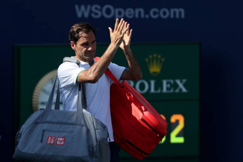 Roger Federer: 'If my family is not happy, it's time to call it a day'