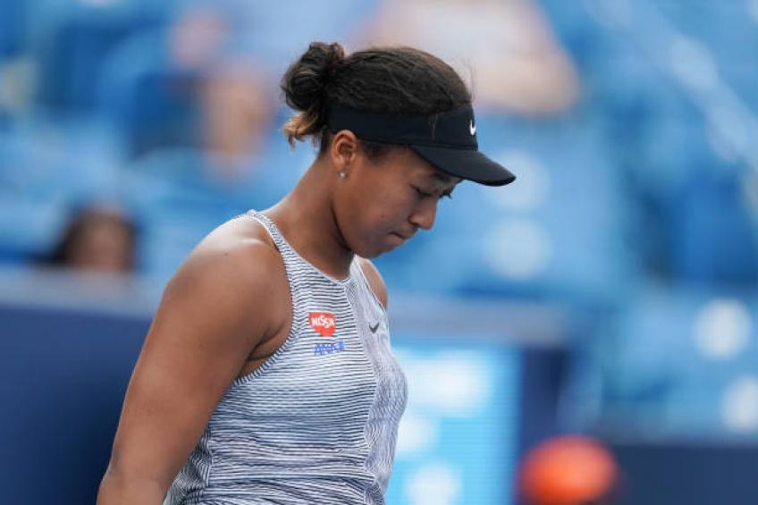 Naomi Osaka: 'I will play US Open even if doctor tells me not to play'