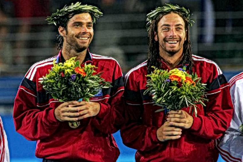 On this day: When Chile ruled tennis world in Athens 2004