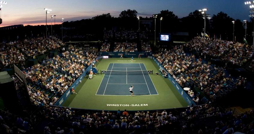 Week 34: Murray and Berdych in Winston-Salem, Kvitova in New York