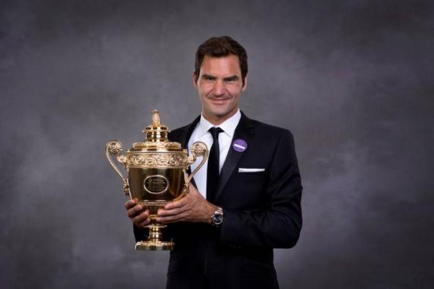 Roger Federer can easily beat you without sweating, says Kuerten