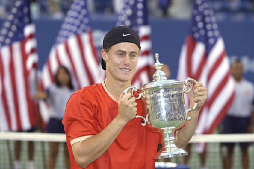 The most prominent youngsters at US Open in the Open era (Part III)