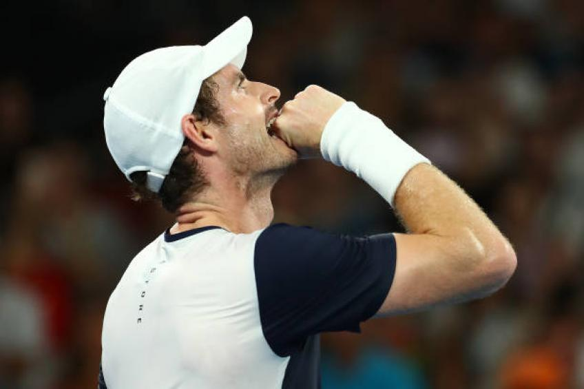 Famous coach shares why he refused to coach Andy Murray
