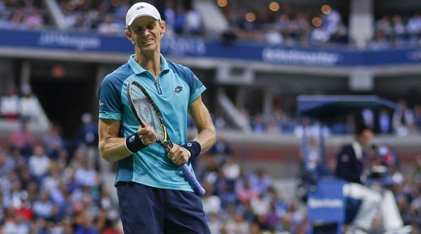 2017 runner-up Kevin Anderson pulls out of US Open