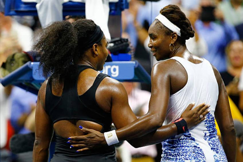 American tennis has great players again, not just Williams Sisters - Evert