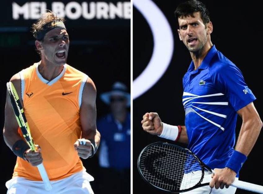 There will be a void after Nadal, Federer, Djokovic retirement - Vicario