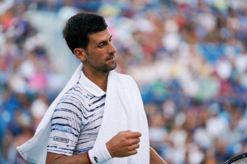 Djokovic: 'Federer and Nadal's impact on Player Council has been great'