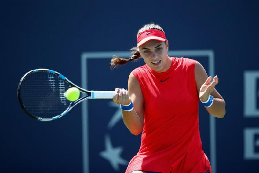 Ana Konjuh: 'I will try to come back next season, if not..'