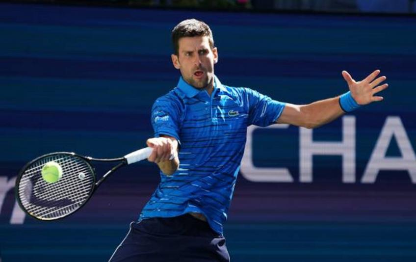 Novak Djokovic reveals what he would change in tennis