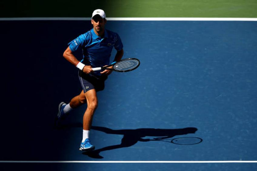 Novak Djokovic opens up on his most painful losses
