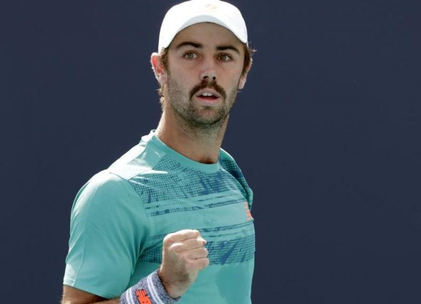 Jordan Thompson speaks highly of Matteo Berrettini ahead of US Open clash