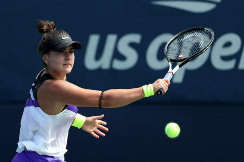 WTA US Open: Halep, Kvitova, Bencic and Andreescu kick off title chase