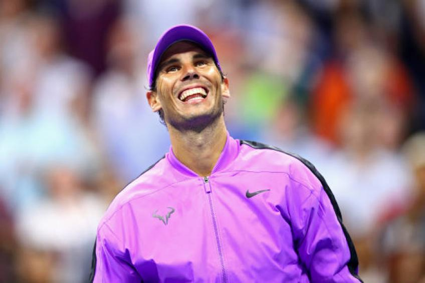 Rafael Nadal I Would Love To Have A New Body