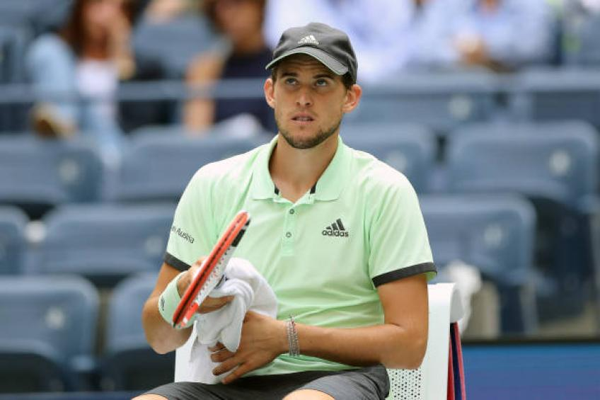 Dominic Thiem: 'The whole North American swing was just a sh...'