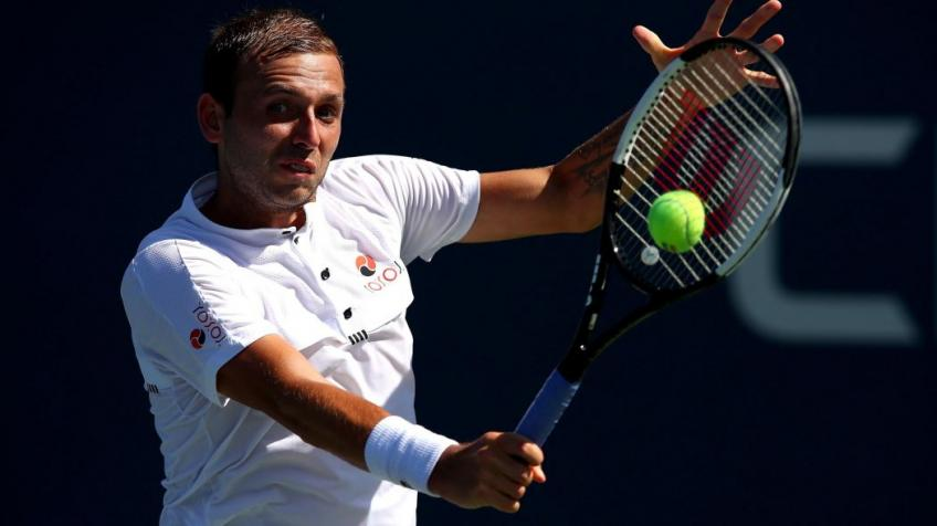 Dan Evans, Jo-Konta aim 4th Round stints at the US Open