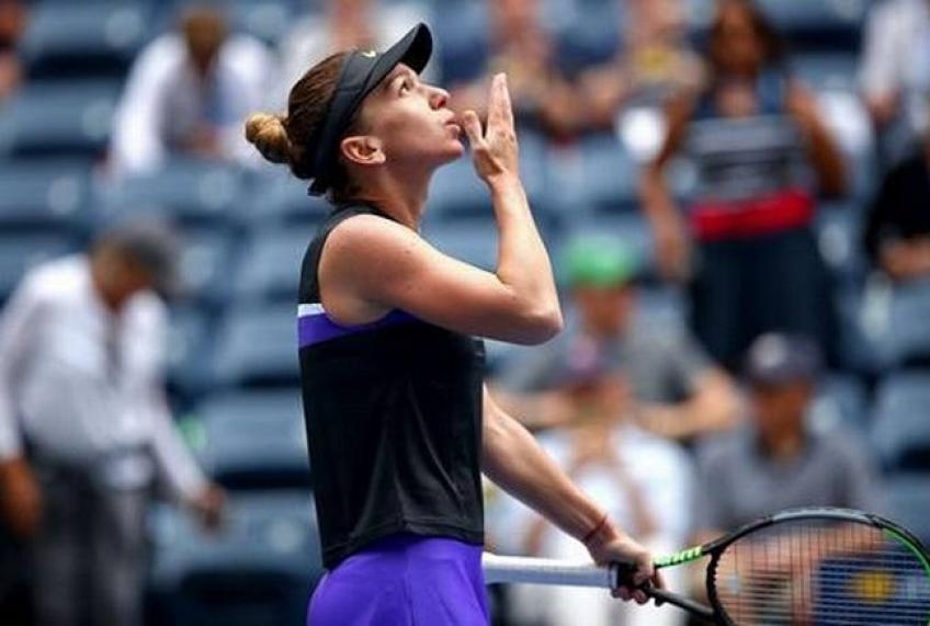US Open day 4 recap: Halep and Kvitova shocked, Nadal doesn't need to play