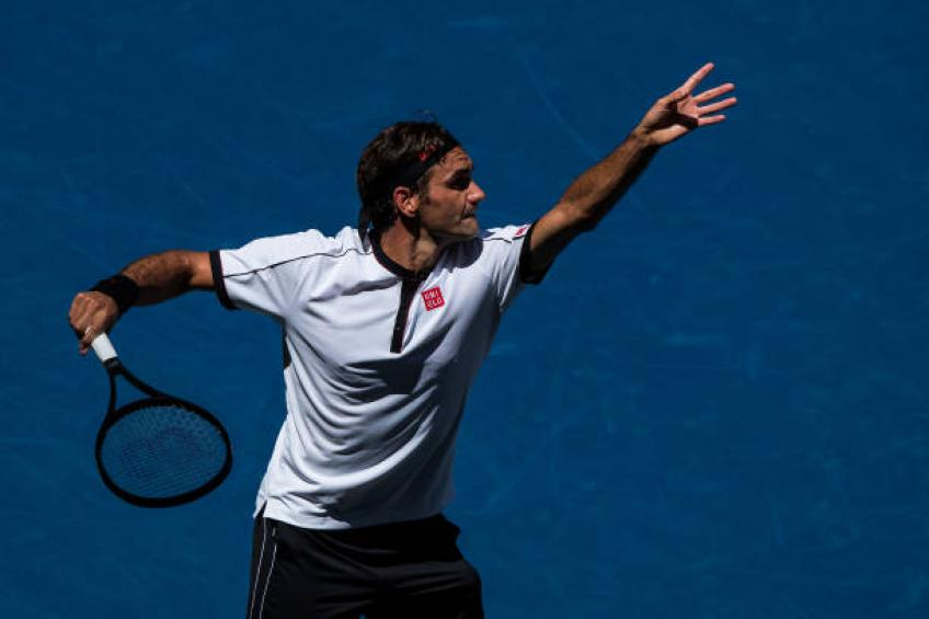 Roger Federer: 'I am sick and tired of hearing I ask and get what I want'