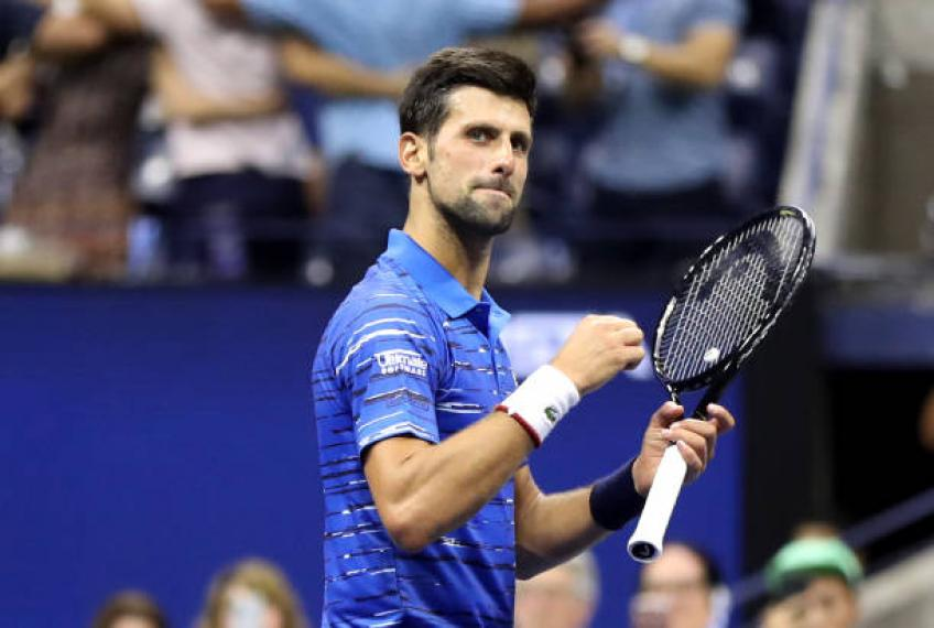Mats Wilander raises doubts on Novak Djokovic's US Open chances