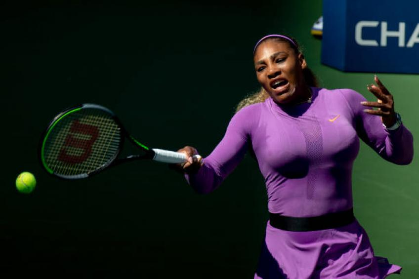 At some point Serena Williams will think about her recent losses - Wilander
