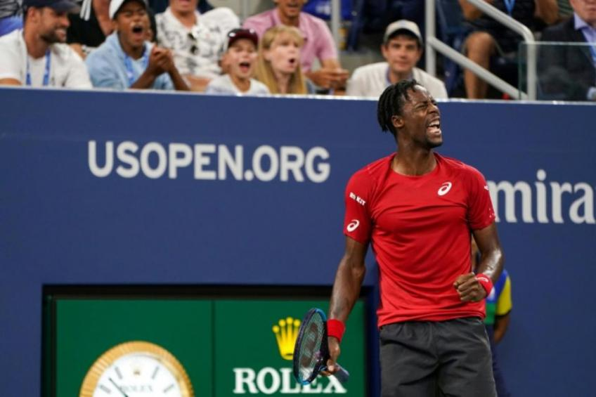 Gael Monfils: It is always something special with me