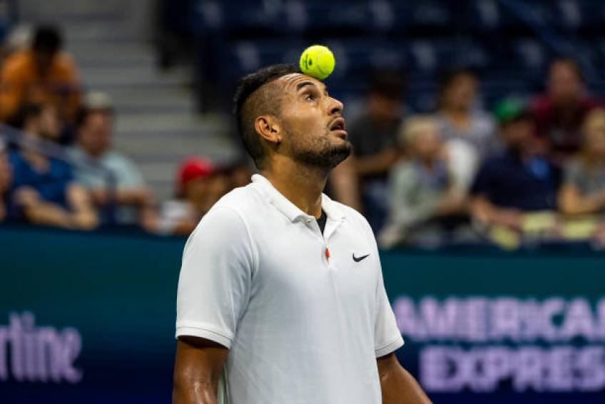 Coaching Nick Kyrgios not on my plans, says Ivan Lendl