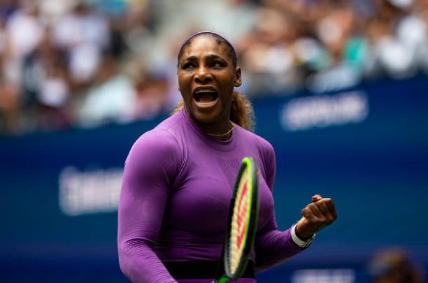 Wilander shares the only player who may beat Serena Williams at the US Open