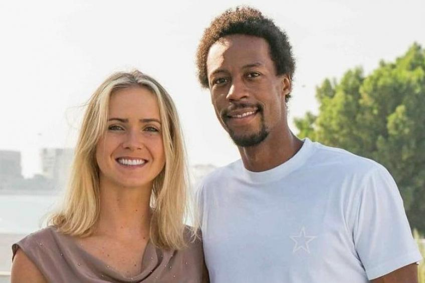Svitolina defends Monfils over talks about players' financial struggles