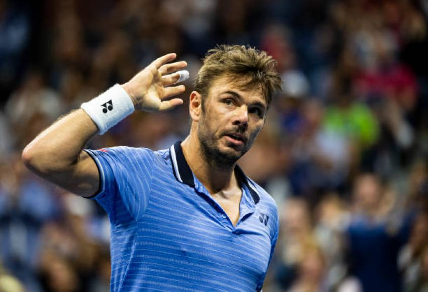 Stan Wawrinka: the 'Stanimal' is back