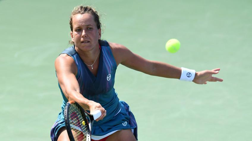 Barbora Strycova: I've been waiting for this success nearly 25 years