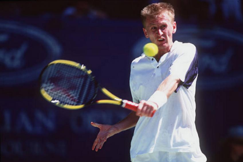 On this day: Petr Korda dethrones Pete Sampras in thrilling US Open encounter