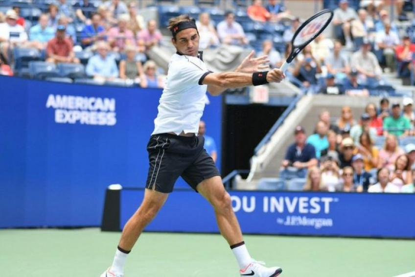 US Open day 8 recap: will it be a clash between Federer and Nadal?