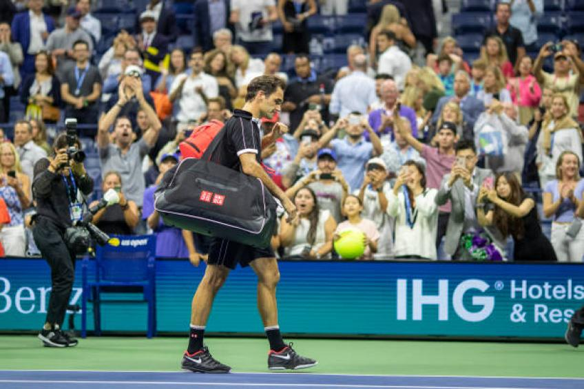 Roger Federer discloses schedule for rest of the season following US Open