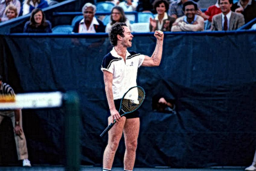 On this day: Ivan Lendl and John McEnroe advance on greatest US Open day