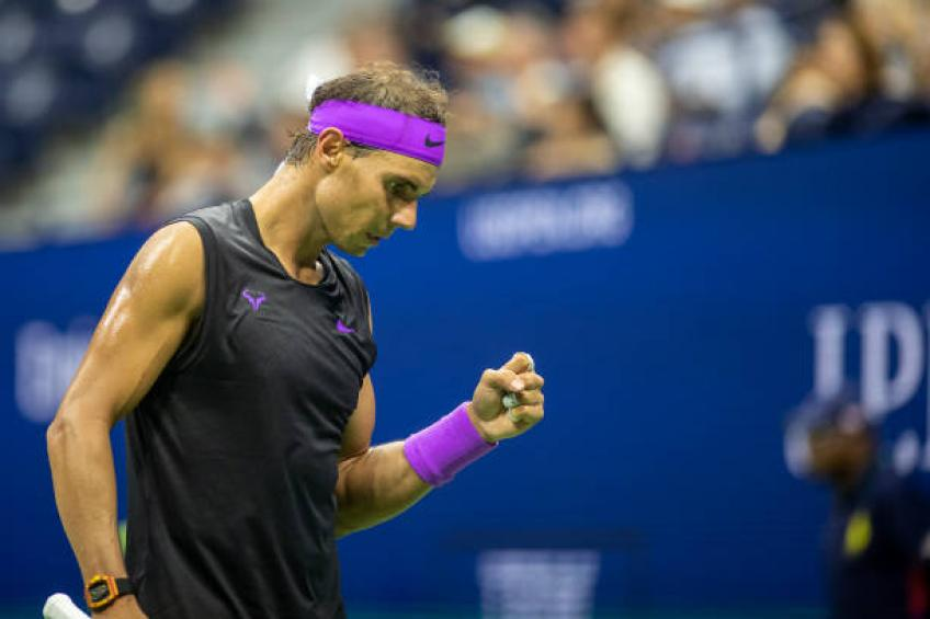 Rafael Nadal: 'Matteo Berrettini was always very friendly with me'