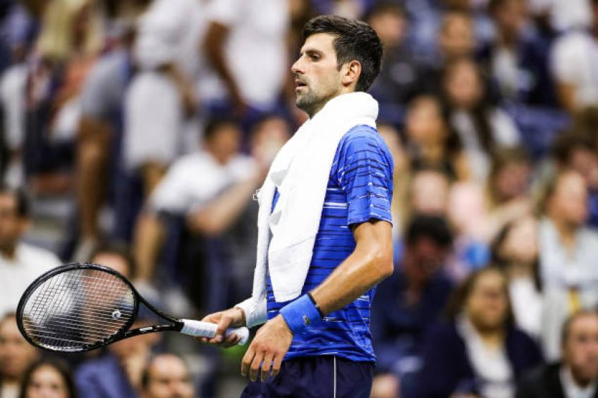 US Open crowd did not behave right with Novak Djokovic, says Toni Nadal