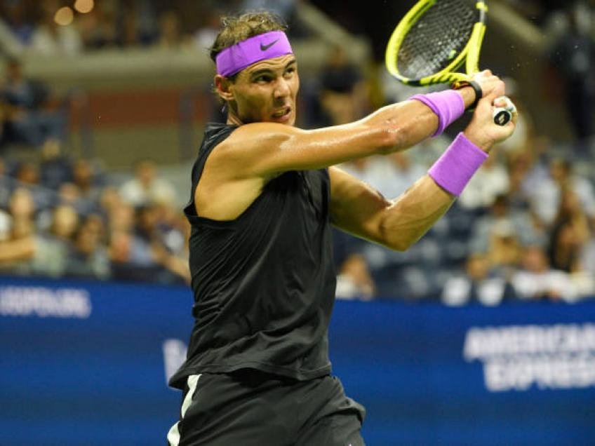 Nadal is clear US Open favorite after Djokovic, Federer losses -Mouratoglou