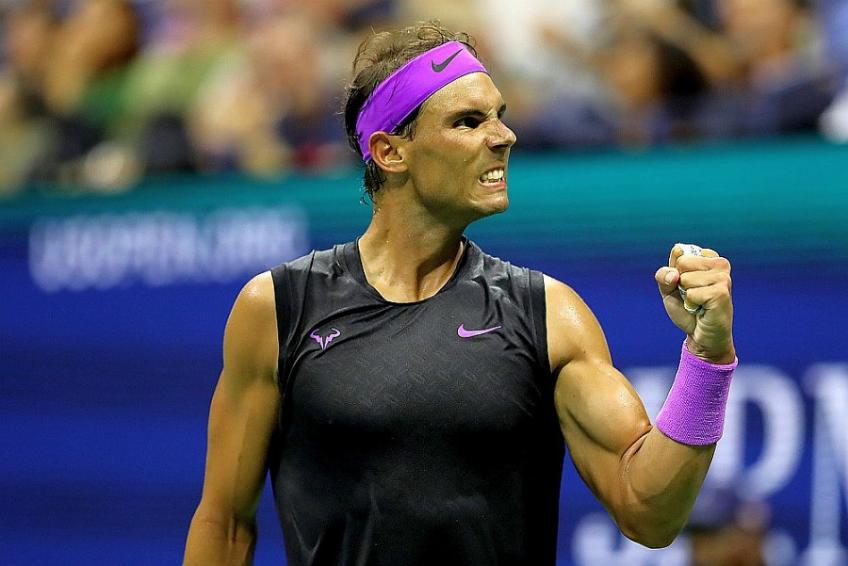 US Open day 12 recap: Nadal a step closer to Federer