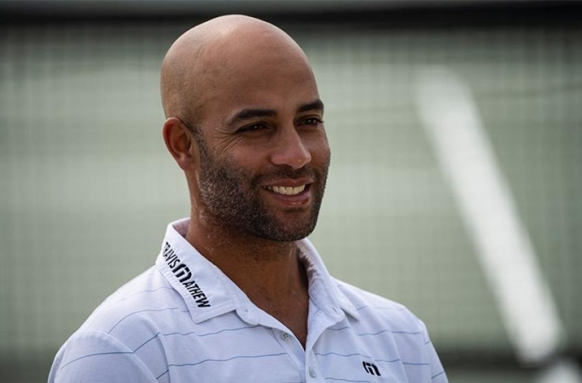 James Blake Says Fatherhood Has Been a Great Experience for Him