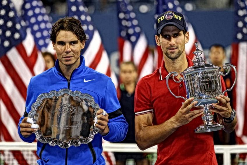 Flashback US Open: Novak Djokovic overpowers Rafael Nadal for first US Open crown