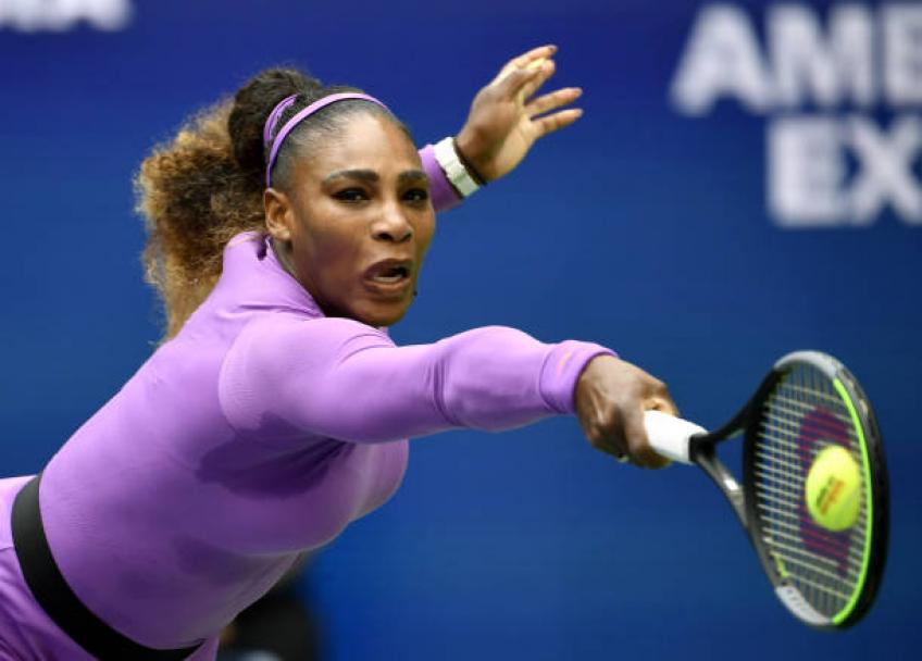 Serena Williams will definitely win a Grand Slam title again, says coach