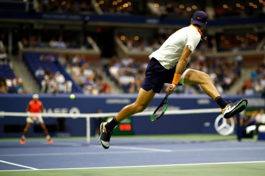 Khachanov: '2018 US Open match with Rafael Nadal stayed in my memories'