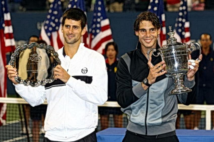 Flashback US Open: Rafael Nadal downs Novak Djokovic to earn Career Grand Slam
