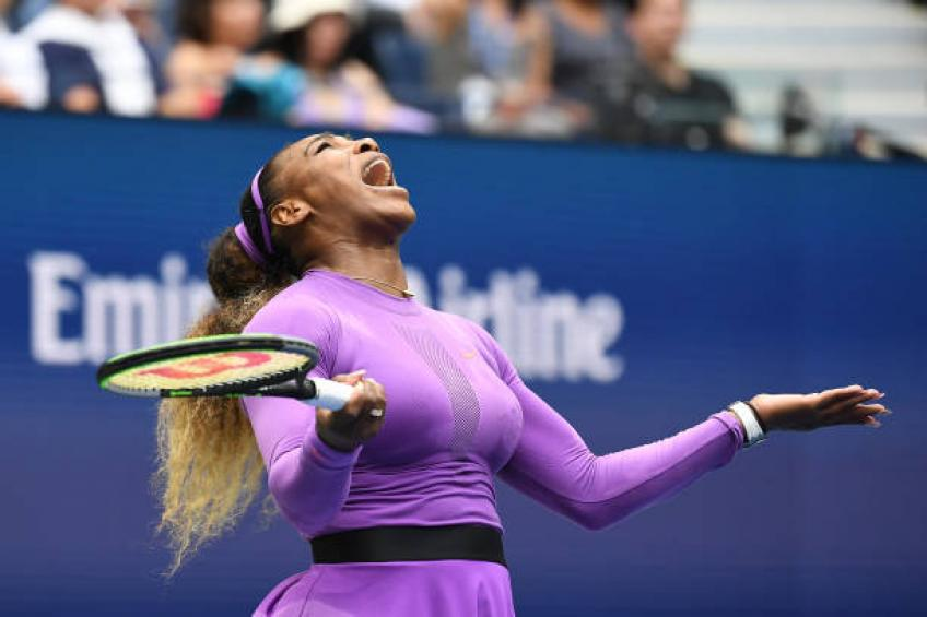 Serena Williams needs to do certain things to win Majors again - King