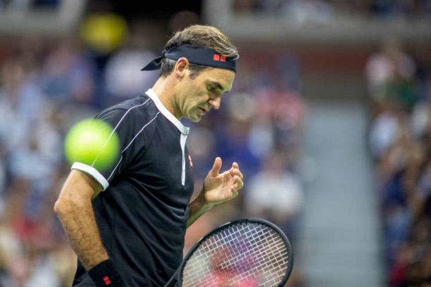 Roger Federer doesn't give up says he still has to achieve things in tennis