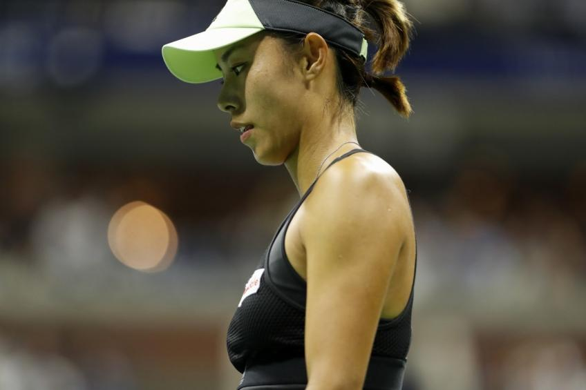 Wang Qiang: The waist injury is just like a time bomb
