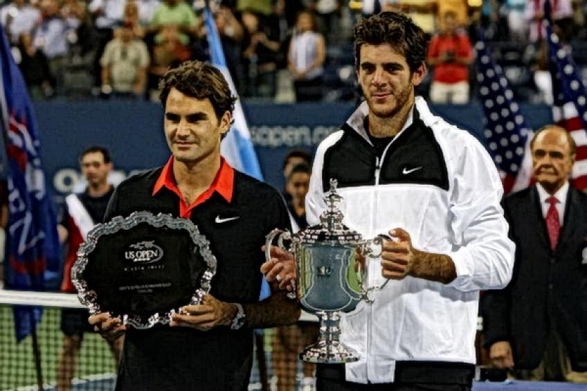 Flashback US Open: Juan Martin del Potro edges Roger Federer for first Major crown