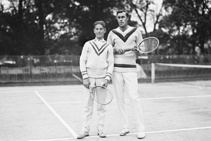 On this day: Bill Tilden tops Bill Johnston for sixth US Open crown